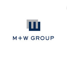 Logo M+W GROUP